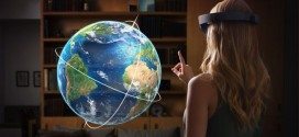 Microsoft and the HoloLens