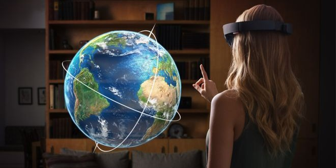 Microsoft-Hololens-VR