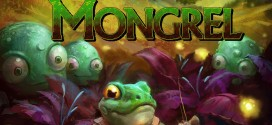 Steam Greenlight Spotlight: Mongrel
