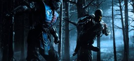 Mortal Kombat X Review – Raining Blood