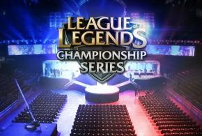 NA LCS Spring Semi-Finals