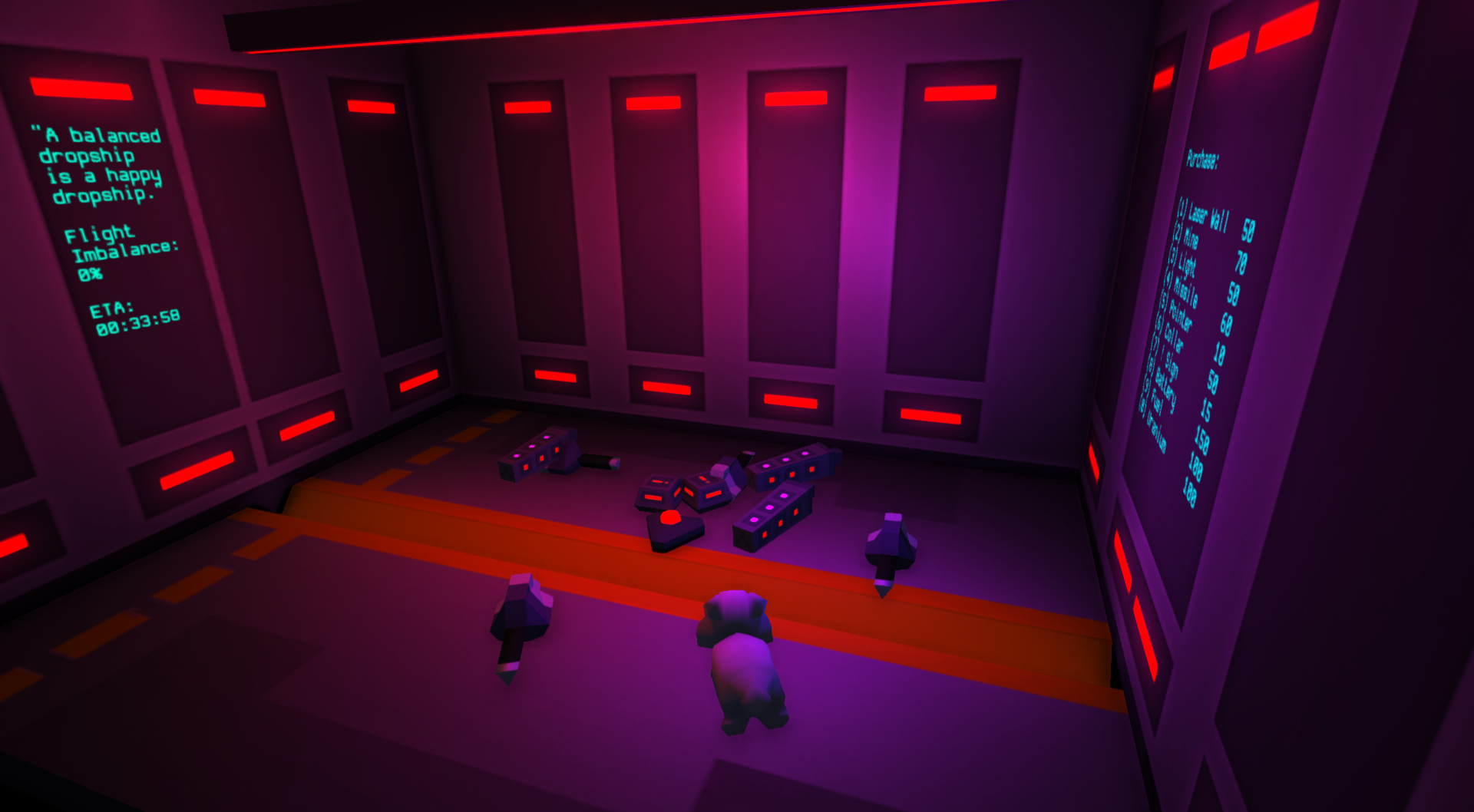 OBEY Preview: Asymmetrical Multiplayer Deception – Load ...