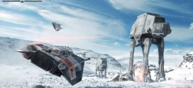 Star Wars Battlefront will have no space battles….IT'S A TRAP
