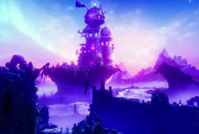 Trine 3 Early Access