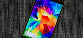 The Android 5.0.2 Lollipop update is rolling out to Galaxy Tab S