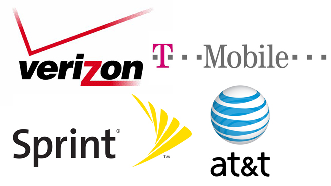 Cell phone providers are overcharging customers – Load the Game