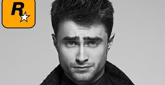 Daniel Radcliffe to star in upcoming GTA drama