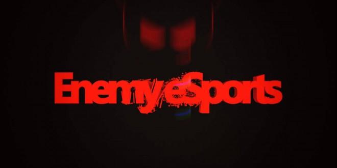 Enemy Esports LoL