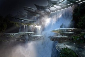 Mass Effect 4 Concept Art / Facebook