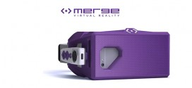 MergeVR is the new cheap virtual reality for mobile