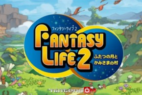 Fantasy-Life-2-Mobile