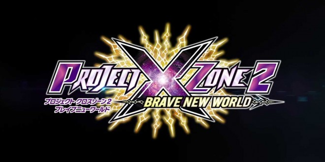Project X-Zone