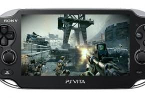 PS Vita best 10 FPS games