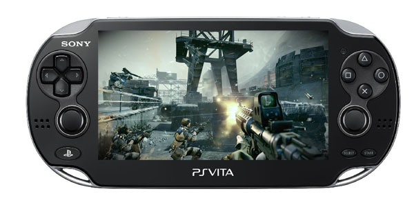 PS Vita best 10 FPS games