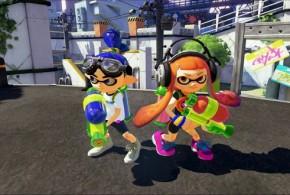 Splatoon Nintendo
