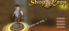 Steam Greenlight Spotlight: Shop Keep