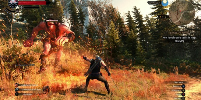 Witcher 3 Performance Tweaks