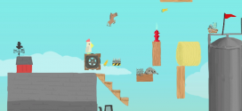 Ultimate Chicken Horse: Anger Your Friends