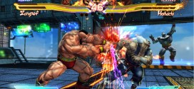 Ultra Street Fighter IV coming to PS4 next month!