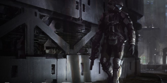 ODST has dropped onto Xbox One