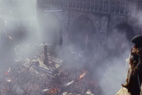 Assassins Creed Unity Teaser