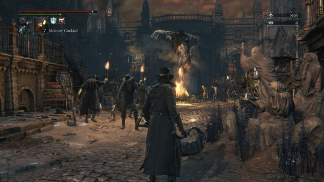 Bloodborne-graphics