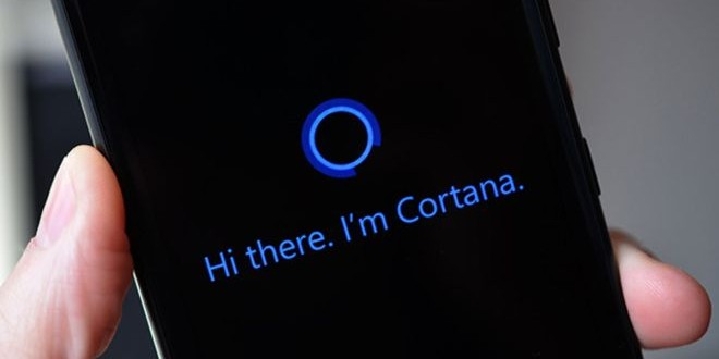 Cortana-ios-Android