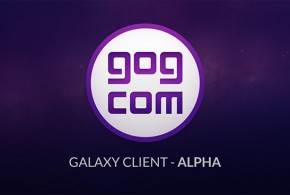 GOG Galaxy Steam Rival