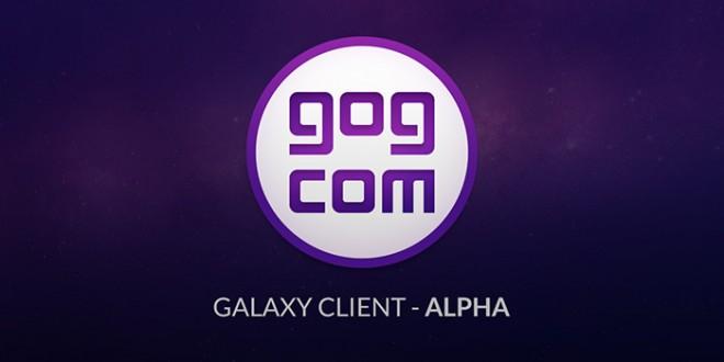 GOG Galaxy Steam Rival