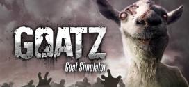GoatZ – Goat Simulator's Newest Expansion Announced