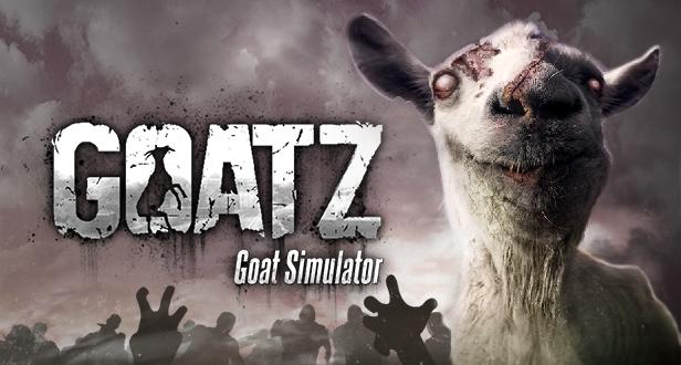 GoatZ Goat Simulator