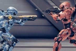 Halo Tournament 2015