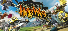 Happy Wars on Xbox One: First Impressions