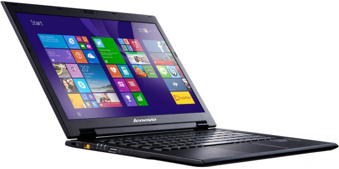 Lavie Z Lenovo