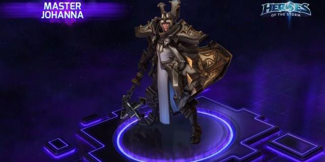 Master-johanna-Heroes-of-the-storm