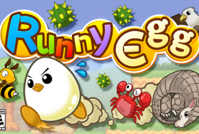 Runnie Egg