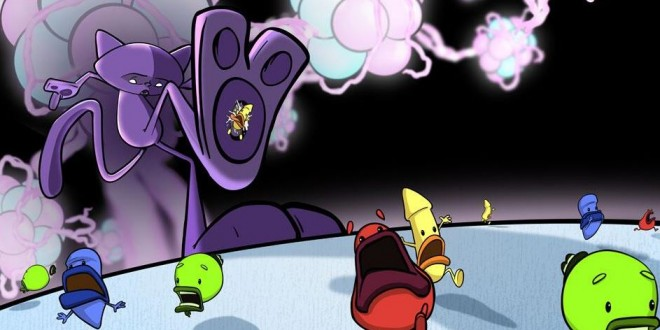 cat and the raiders of the lost quark review physics fun and cats ...