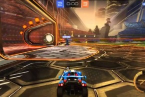 Second-Rocket-League-open-beta