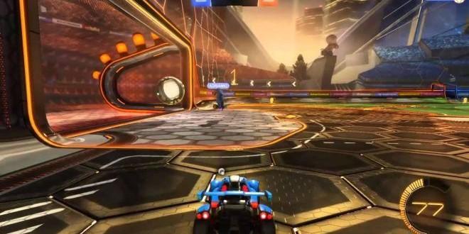 Second-Rocket-League-open-beta