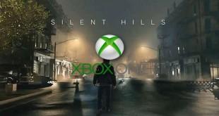 Silent Hills Phil Spencer