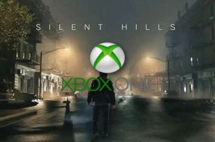 Silent Hills Phil Spencer