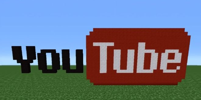 Youtube-Minecraft-10th-anniversary