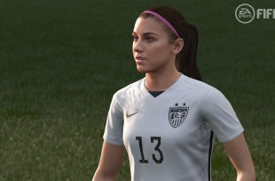 FIFA 16 has added 12 female national teams