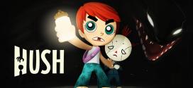 Steam Greenlight Spotlight: HUSH