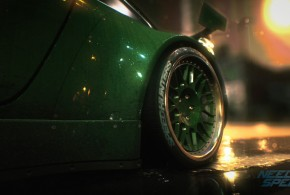 A shiny new era in Need for Speed