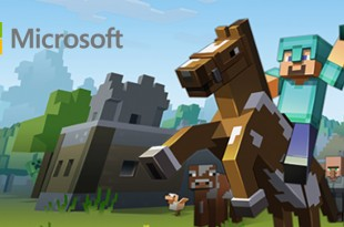 Microsoft Minecraft Image Recognition