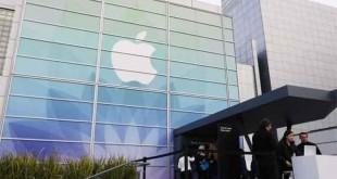 Apple-High-speed-network