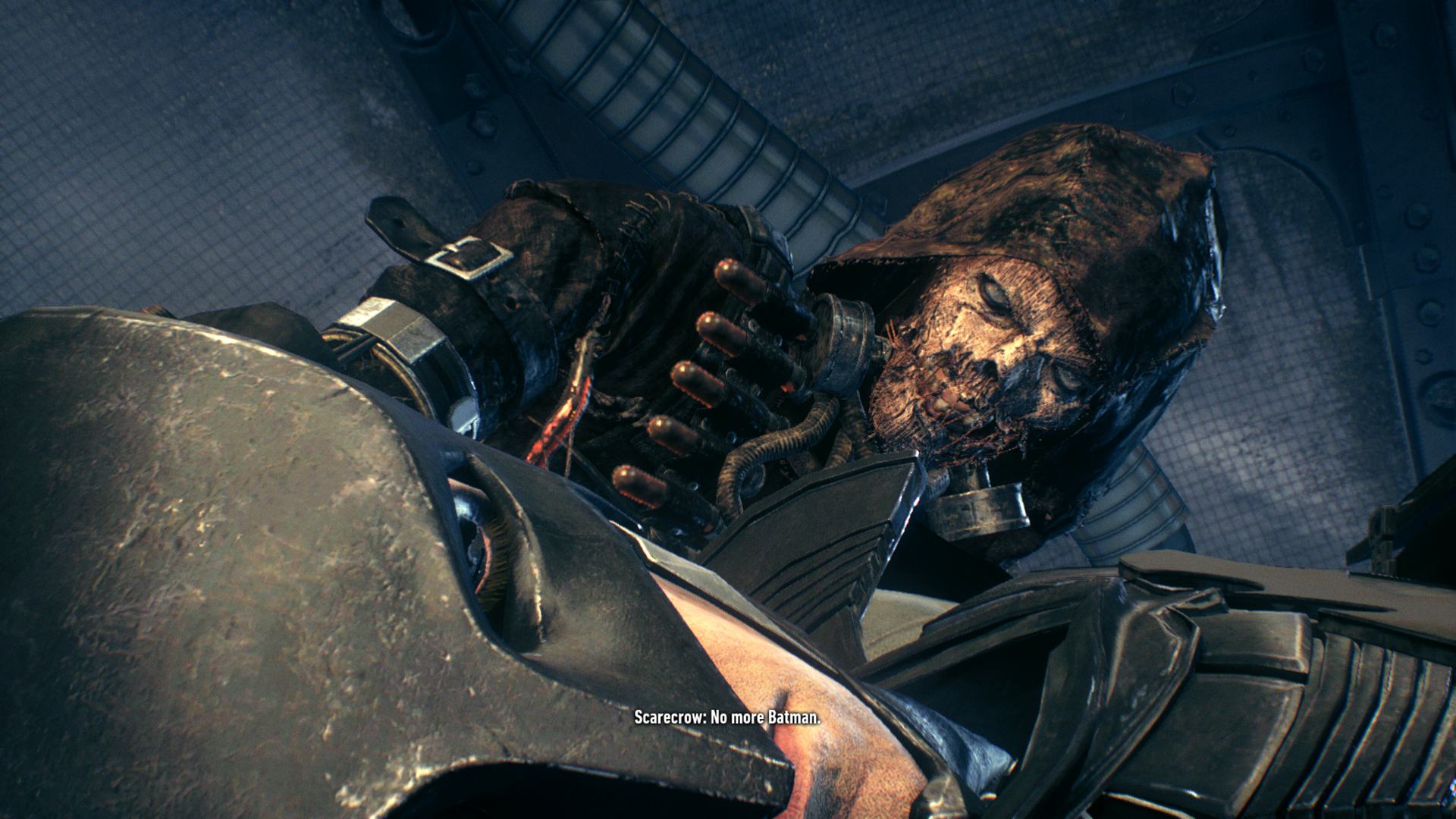 Batman: Arkham Knight Review – The Hero We Deserve – Load ...