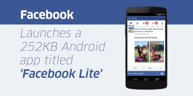 Facebook-Lite-launched