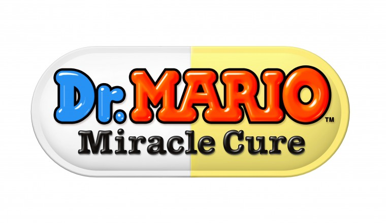N3DS_DrMarioMiracleCure_logo